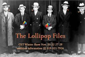 the lollipop files